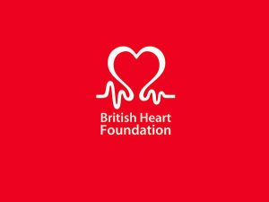Raise money and awareness for British Heart Foundation