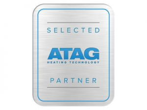 ATAG Accredited Installer Preston