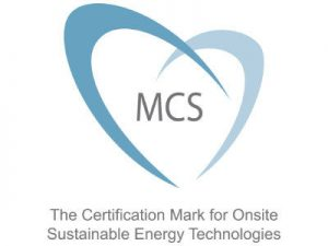 MCS (Quality Assurance Scheme) Approved