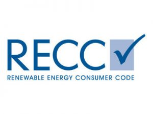 Part of Renewable Energy consumer code
