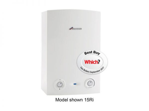 regular boiler worcester 15Ri