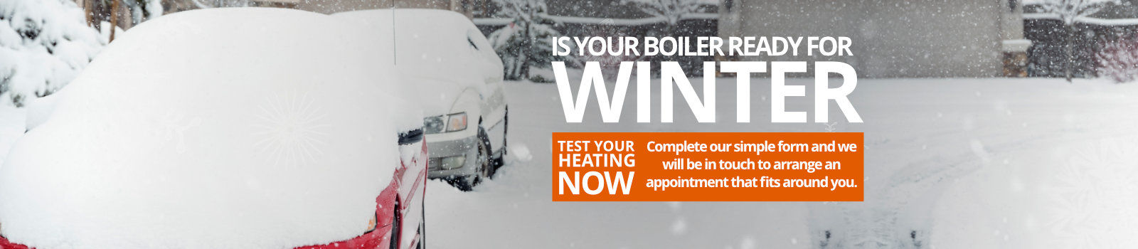Is your boiler ready for winter