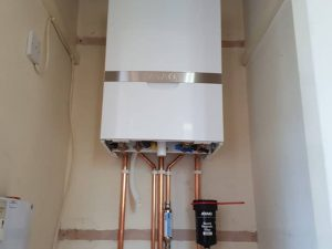 FREE month on all boilers fitter before Jan 2020