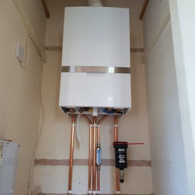 There's an ATAG boiler that's perfect for you and your home