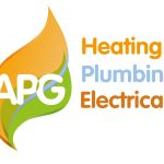 APG domestic services logo