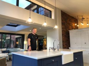 APG Electrical Services: New Lighting