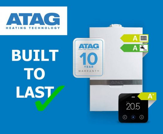 atag select partner