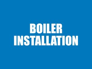 Boiler Installation Preston