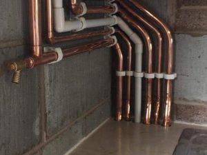 new boiler installation hutton 2