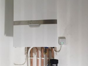 Brand New Highly Efficient ATAG Boiler