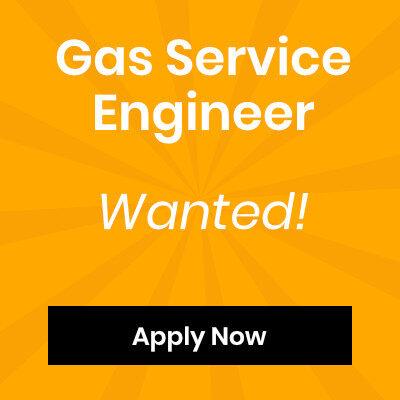 Gas Service Engineer Vacancy