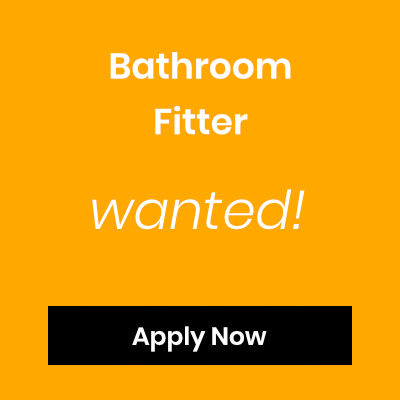 Bathroom Fitter Vacancy
