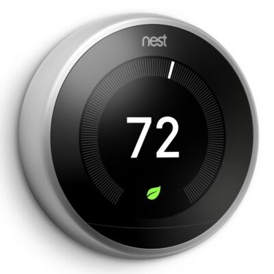 Win a Nest Thermostat with our Home Care Plans