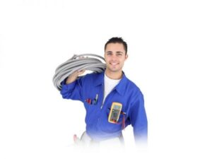 Why Choose APG Electrical Services?